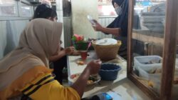 PPKM, Pendapatan Menurun Warung Makan di Batang Boleh Dibuka