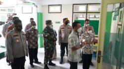 Kabar Baik!! Pasien COVID-19 di Batang mengalami penurunan.