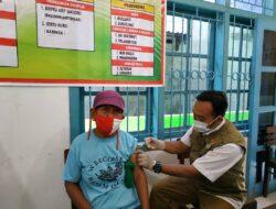 Vaksinasi Covid-19 di Batang Tertunda Gara-gara Stok Vaksin Habis