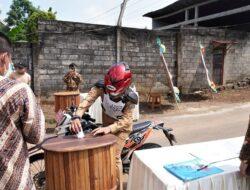 Motivasi Kondangan Ditengah Pandemi  Dari Bupati Batang Wihaji.