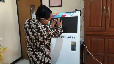 Keren!! Desa di Batang Jadi Percontohan Pengembangan Smart Village