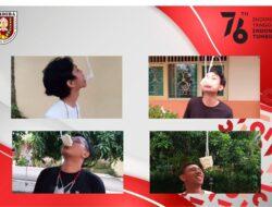 Ikatan Mahasiswa Diponegoro Batang Gelar Lomba Memperingati HUT Ke-76 RI Secara Virtual
