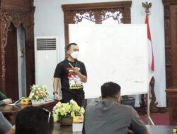RT Di Kabupaten Batang Menjadi Peran Penting Menekan Laju Angka COVID-19