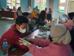 FORKOMBI, Vaksinasi Massal Khusus Mahasiswa Sangat Dinantikan