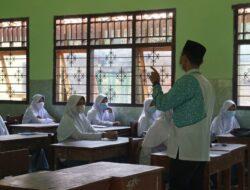 Semua Madrasah Dikota Pekalongan Siap Melaksanakan PTM Serentak Pada 11 September
