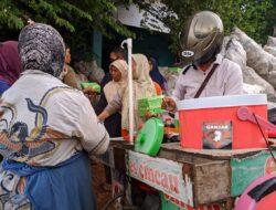 Dukung Produk UMKM, Relawan Sahabat Ganjar Borong Produk Usaha Mikro