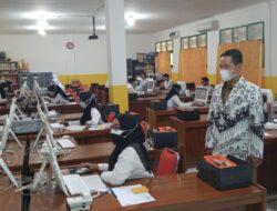 PGRI Batang: Fokus Pada Capaian Passing Grade
