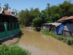 BPBD Batang, 12 Desa Di Batang Rawan Banjir