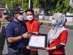 PMI Batang Terus Berinovasi Program Unggulan Dunia Kemanusiaan