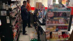 Pencuri Bobol Alfamart Di Gringsing Kerugian Mencapai 25 Juta