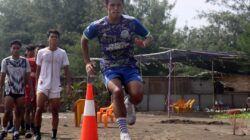 Persibat Batang Lakukan Persiapan Matang Hadapi Liga 3 2021