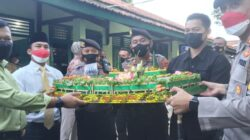 HUT TNI Ke-76 Tahun