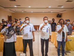 BNNK Batang : Pencegahan Merupakan Tugas Paling Utama