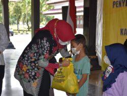 Gandeng BAZNAS Provinsi Jawa Tengah, Pemkab Pekalongan Siap Suport anak Yatim Terdampak Covid 19 Lanjutkan Pendidikan