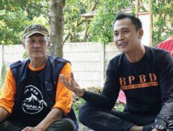BPBD Pekalongan Optimalkan Penanganan Bencana