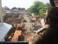 Sebanyak 262 PKL Akan Dipindahkan Ke Pasar Sugihwaras