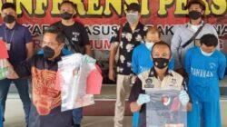 Komplotan Pembobol Mesin ATM, Empat Pelaku Ditembak Tim Jatanras